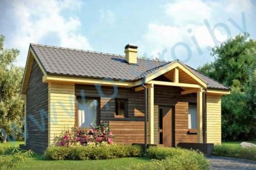 «Садовый» Вариант исполнения: каркас/блок Цена: 346,5/367,5 млн.руб